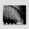 Marco Wittkowski • ohne Titel/Fragment (Serie Schatten)